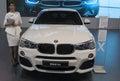 Car BMW X4