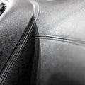 Car interiors closeup photo of Stock Photo