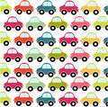 Car pattern, wallpaper Royalty Free Stock Photos