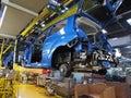 Car Production 8