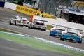 Car Racing,Porsche 911GT3 Cup