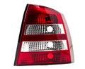 Car rear light Royalty Free Stock Photo