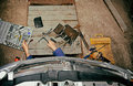 image photo : Car repairing