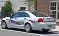 Car of savannah chatham metropolitan police department georgia june is the primary law enforcement agency for the city Stock Photography
