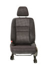Car seat Stock Image