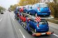 Auto camion