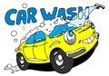 Auto lavare