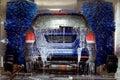 Auto umýt