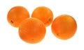 Cara Cara Navel Oranges Group Royalty Free Stock Photos