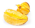 Carambola Stock Photography