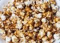 Caramel Corn Macro