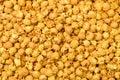 Caramel popcorn Royalty Free Stock Photo