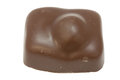Caramelo de brown Imágenes de archivo libres de regalías