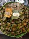 Caramelo tailandia solamente Fotografía de archivo