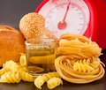 Carbohydrate Royalty Free Stock Photo