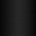 Carbon fiber seamless background vector