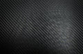 Carbon fiber texture black background Stock Photo