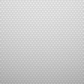Carbon fiber vector background gray texture illustration Royalty Free Stock Photo
