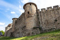 Carcassonne Stock Images