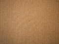 Cardboard background texture close up of corrugated Stock Photo