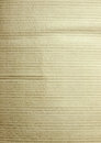 Cardboard corrugated texture background for Royalty Free Stock Photography