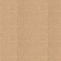 Cardboard seamless texture background. Royalty Free Stock Photos