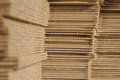 Image : Cardboard stock  2 saving