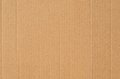 Cardboard texture or background detail Royalty Free Stock Photos