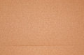 Cardboard texture or background vivid Stock Image