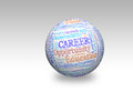 Career 3d Stock Images