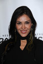 Carla ortiz at the avenue q los angeles return pantages hollywood ca Royalty Free Stock Images