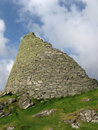 Carloway Broch Royalty Free Stock Image