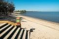 Carmelo Beach