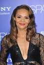 Carmen ejogo at the world premiere of her movie sparkle at grauman s chinese theatre hollywood august los angeles ca picture paul Stock Image