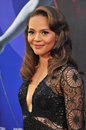 Carmen ejogo at the world premiere of her movie sparkle at grauman s chinese theatre hollywood august los angeles ca picture paul Stock Photos
