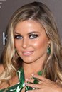 Carmen Electra Stock Photography