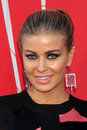 Carmen Electra Royalty Free Stock Photo