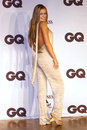 Carmen electra actress at gq magazine s th annual men of the year awards in new york oct paul smith featureflash Royalty Free Stock Photos