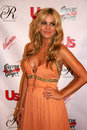 Carmen electra at the mtv video music awards us weekly party sagamore hotel miami fl Royalty Free Stock Image