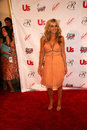 Carmen electra at the mtv video music awards us weekly party sagamore hotel miami fl Stock Image