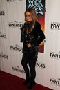 Carmen electra the rock at of ages opening night pantages theater hollywood ca Royalty Free Stock Photos