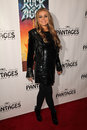Carmen electra the rock at of ages opening night pantages theater hollywood ca Royalty Free Stock Images