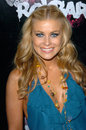 Carmen electra at the rokbar hollywood launch party rokbar hollywood ca Stock Photos