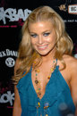 Carmen electra at the rokbar hollywood launch party rokbar hollywood ca Royalty Free Stock Image