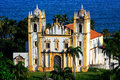 Carmo church olinda recife brazil Stock Photos