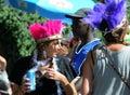 Carnival brazil Royalty Free Stock Photo