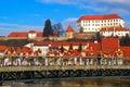 Carnival In Ptuj, Slovenia Royalty Free Stock Photo