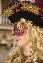 The Carnival of Venice Stock Photos