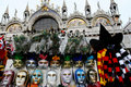 Carnival in Venice, Italy Stock Photo