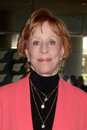 Carol Burnett Royalty Free Stock Photography